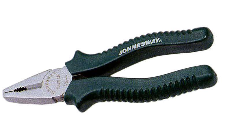 Пассатижи Jonnesway