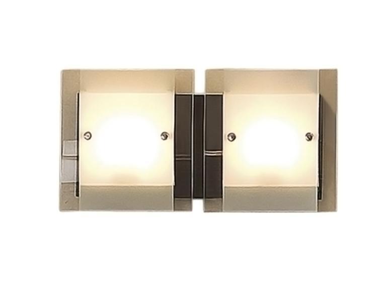 Бра CitiluxНастенные светильники и бра<br>Тип: настенный,<br>Назначение светильника: для комнаты,<br>Стиль светильника: модерн,<br>Материал светильника: металл, дерево, стекло,<br>Тип лампы: галогенная,<br>Количество ламп: 2,<br>Мощность: 40,<br>Патрон: G9,<br>Цвет арматуры: цветной,<br>Длина (мм): 60,<br>Ширина: 340,<br>Высота: 160,<br>Диаметр: 340<br>