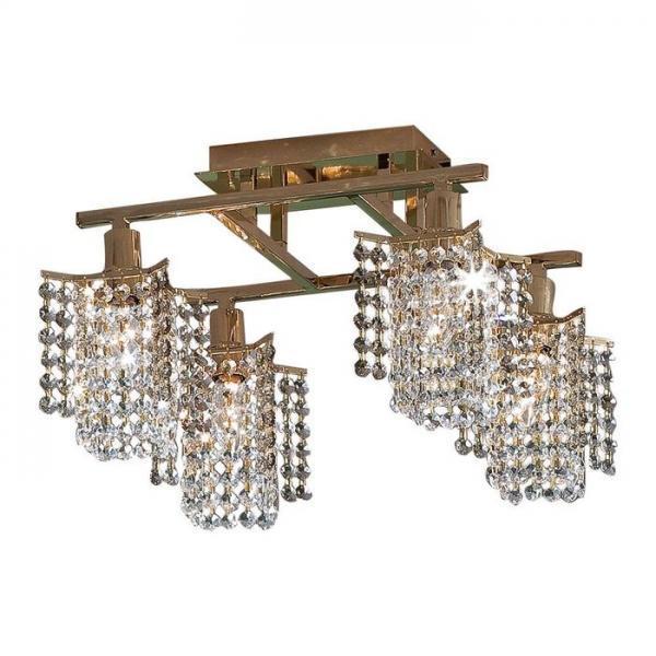 Люстра CitiluxЛюстры<br>Назначение светильника: для комнаты,<br>Стиль светильника: модерн,<br>Тип: потолочная,<br>Материал светильника: металл, хрусталь,<br>Материал арматуры: металл,<br>Длина (мм): 390,<br>Ширина: 390,<br>Диаметр: 350,<br>Высота: 350,<br>Количество ламп: 3,<br>Тип лампы: накаливания,<br>Мощность: 60,<br>Патрон: Е14,<br>Цвет арматуры: золото<br>