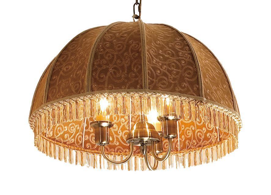 Люстра CitiluxЛюстры<br>Назначение светильника: для комнаты,<br>Стиль светильника: классика,<br>Тип: подвесная,<br>Материал светильника: металл,<br>Материал арматуры: металл,<br>Диаметр: 510,<br>Высота: 500,<br>Количество ламп: 3,<br>Тип лампы: накаливания,<br>Мощность: 60,<br>Патрон: Е14,<br>Цвет арматуры: дерево<br>