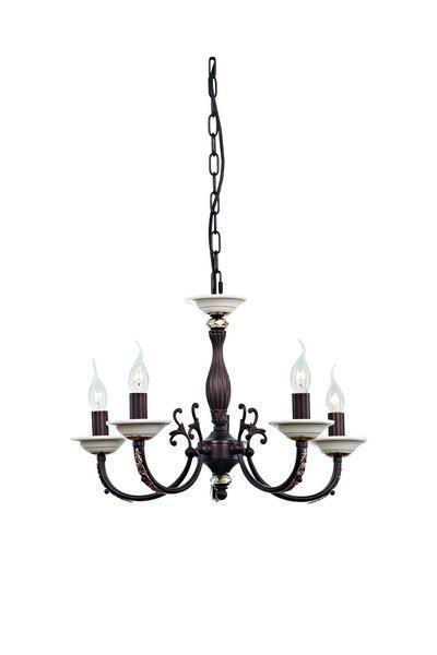 Люстра CitiluxЛюстры<br>Назначение светильника: для гостиной,<br>Стиль светильника: модерн,<br>Тип: подвесная,<br>Материал светильника: металл, стекло,<br>Материал арматуры: металл,<br>Диаметр: 550,<br>Высота: 500,<br>Количество ламп: 5,<br>Тип лампы: накаливания,<br>Мощность: 60,<br>Патрон: Е14,<br>Цвет арматуры: дерево<br>
