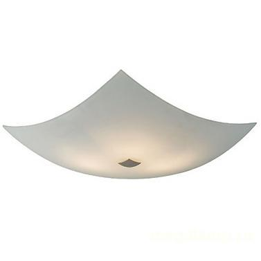 Светильник настенно-потолочный CitiluxСветильники настенно-потолочные<br>Мощность: 100,<br>Количество ламп: 3,<br>Назначение светильника: для комнаты,<br>Стиль светильника: классика,<br>Материал светильника: металл, стекло,<br>Тип лампы: накаливания,<br>Длина (мм): 450,<br>Ширина: 450,<br>Высота: 125,<br>Диаметр: 450,<br>Патрон: Е27,<br>Цвет арматуры: белый<br>