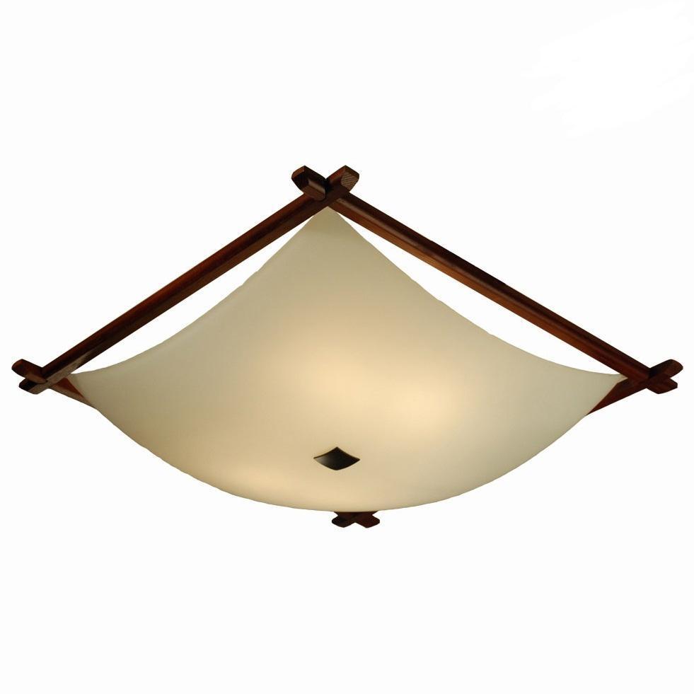 Светильник настенно-потолочный CitiluxСветильники настенно-потолочные<br>Мощность: 100,<br>Количество ламп: 4,<br>Назначение светильника: для комнаты,<br>Стиль светильника: модерн,<br>Материал светильника: дерево, металл,<br>Тип лампы: накаливания,<br>Длина (мм): 560,<br>Ширина: 560,<br>Высота: 130,<br>Диаметр: 560,<br>Патрон: Е27,<br>Цвет арматуры: коричневый<br>