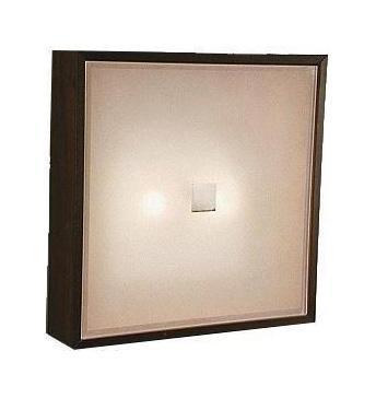 Светильник настенно-потолочный CitiluxСветильники настенно-потолочные<br>Мощность: 60, Количество ламп: 2, Назначение светильника: для комнаты, Стиль светильника: модерн, Материал светильника: дерево, металл, Тип лампы: накаливания, Длина (мм): 300, Ширина: 300, Высота: 80, Диаметр: 300, Патрон: Е14, Цвет арматуры: коричневый<br>