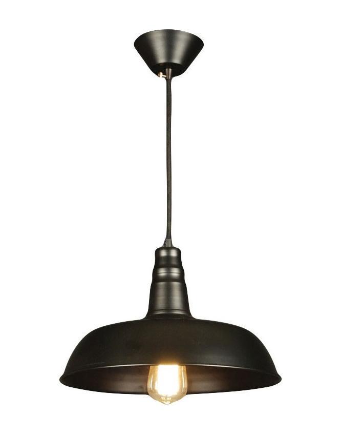 Светильник подвесной CitiluxСветильники подвесные<br>Количество ламп: 1,<br>Мощность: 60,<br>Назначение светильника: для кухни,<br>Стиль светильника: кантри,<br>Материал светильника: металл, стекло,<br>Диаметр: 350,<br>Высота: 1320,<br>Длина (мм): 350,<br>Ширина: 350,<br>Тип лампы: накаливания,<br>Патрон: Е27,<br>Цвет арматуры: черный<br>