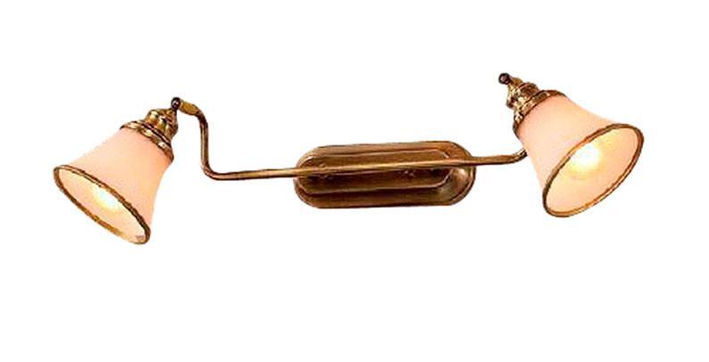 Спот CitiluxСпоты<br>Тип: спот, Стиль светильника: модерн, Материал светильника: металл, стекло, Количество ламп: 2, Тип лампы: накаливания, Мощность: 60, Патрон: Е14, Цвет арматуры: золото, Диаметр: 300, Ширина: 300, Длина (мм): 150, Высота: 150<br>