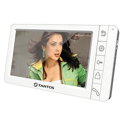 Монитор видеодомофона Tantos