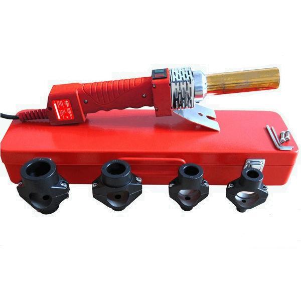 Аппарат для сварки пластиковых труб Elitech