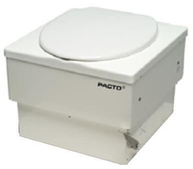 Биотуалет Danfo от 220 Вольт