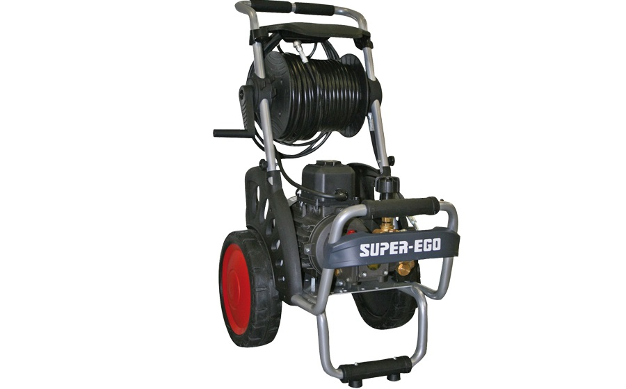 Прочистная машина Super-ego
