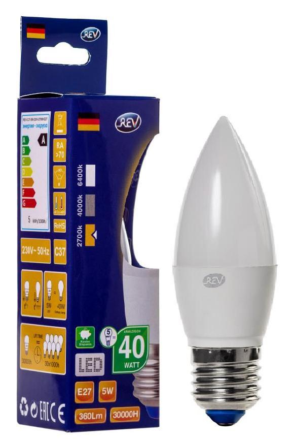 32273 3, Лампа светодиодная