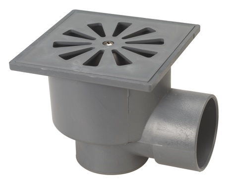 Трап CrearplastСистемы водотведения<br>Тип: трап,<br>Ширина: 100,<br>Длина (мм): 100,<br>Монтаж: пристенный,<br>Тип затвора: мокрый,<br>Материал: нерж.сталь,<br>Форма: квадратная<br>