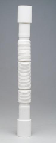 Гибкая труба Crearplast