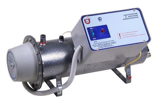 Водонагреватель ЭВАНВодонагреватели проточные<br>Тип: электрический,<br>Мощность: 24000,<br>Способ подачи воды: напорный,<br>Макс. температура нагрева воды: 75,<br>Производительность по нагреву: 600,<br>Исполнение: горизонтальная,<br>Тип установки: напольный,<br>Мин. давление воды: 0.2,<br>Макс. давление воды: 6.07956,<br>Электронное управление: есть,<br>Высота: 367,<br>Ширина: 345,<br>Глубина: 655<br>