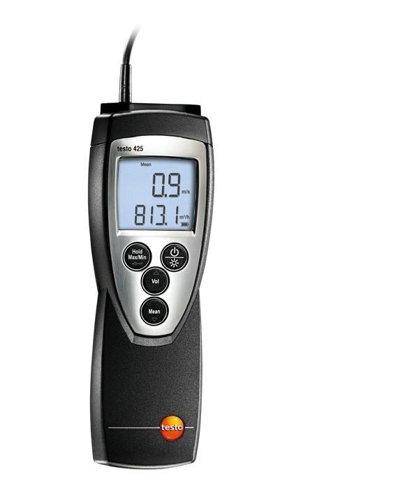 Термоанемометр Testo