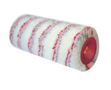 Ролик АКОРВалики и ролики малярные<br>Тип: валик, Ширина: 240, Материал: полиамид, Цвет: красный, белый, Вес нетто: 0.2<br>
