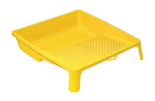 Ванночка для краски ЛАЗУРНЫЙ БЕРЕГЁмкости для малярных работ<br>Длина (мм): 350, Ширина: 330<br>