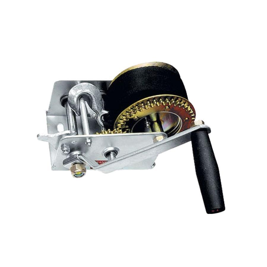 Лебедка StelsЛебедки (тали)<br>Максимальная нагрузка: 800,<br>Тип устройства: лебедка<br>