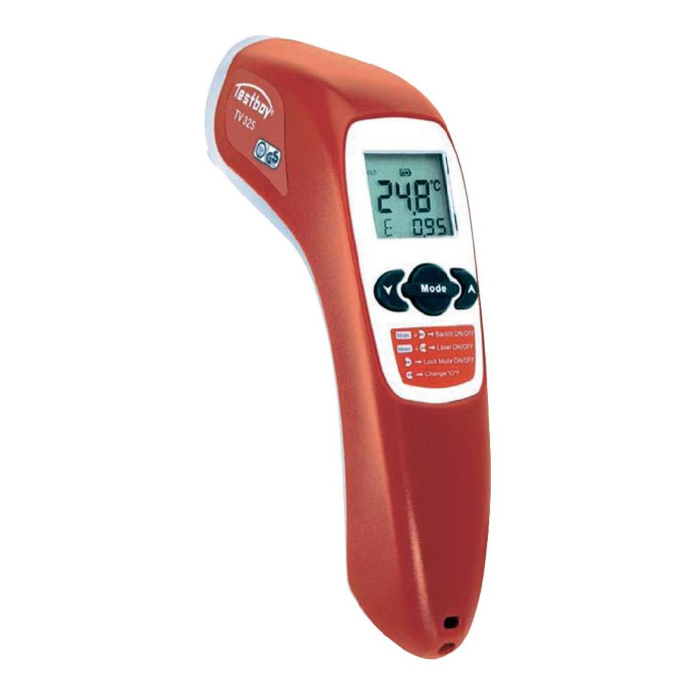 Измерители температуры