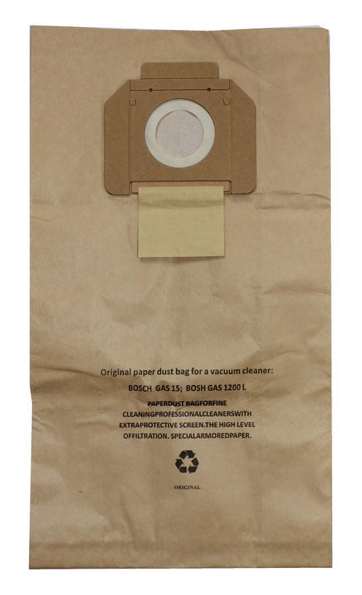 Мешок Air paperАксессуары для уборочной техники<br>Тип: мешок для пылесоса,<br>Тип мешка: одноразовый,<br>Материал: целлюлоза,<br>Вес нетто: 0.1<br>