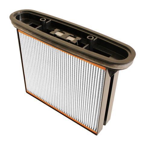 Фильтр Euro cleanАксессуары для уборочной техники<br>Тип: фильтр,<br>Тип фильтра: складчатый,<br>Вес нетто: 0.7<br>