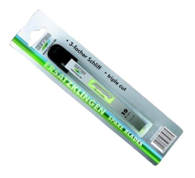 Нож строительный HeycoНожи ручные<br>Тип: лезвие,<br>Тип ножа: с сегментным лезвием,<br>Ширина лезвия: 18<br>