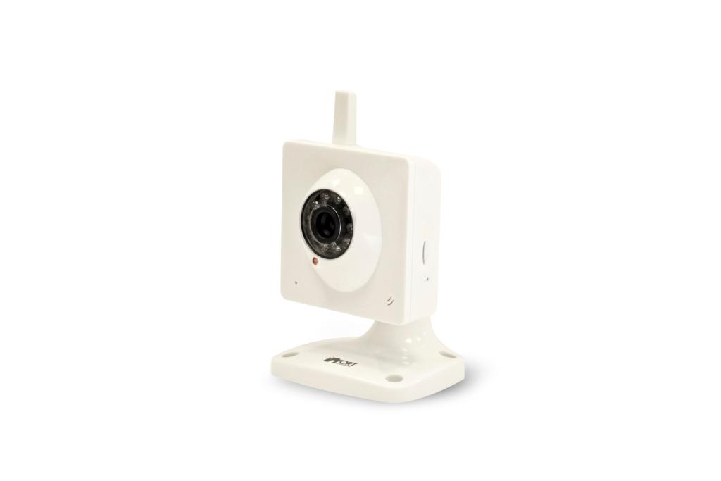 Камера Fort automatics
