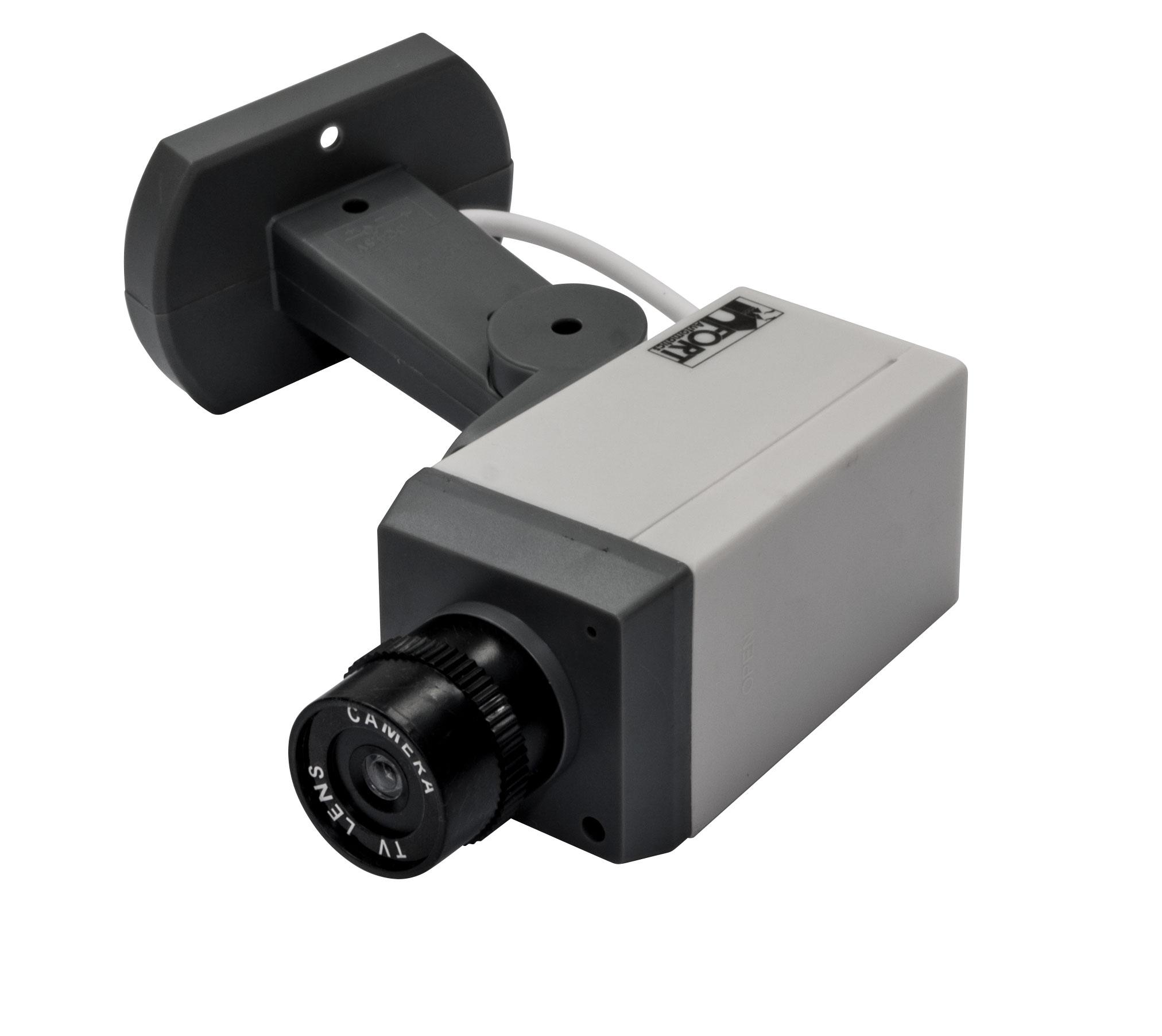 Фальш-камеры