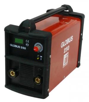 Сварочный аппарат BestweldСварочные аппараты<br>Макс. сварочный ток: 250, Мощность: 9200, Мощность полная: 9200, Напряжение: 220, Мин. входное напряжение: 185, Выходной ток: 250, Напряжение холостого хода: 75, Потребляемый ток: 42, Мин. диаметр электрода: 1.6, Макс. диаметр электрода: 5.0, Тип сварочного аппарата: инверторный, Тип сварки: дуговая (электродом, MMA), Инверторная технология: есть, Размеры: 430х275х327, Степень защиты от пыли и влаги: IP 21, Класс: проф., Режим работы ПН %: 60, Вес нетто: 8.6<br>