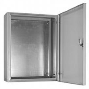 Щит RucelfЩиты электрические, боксы<br>Тип: щит,<br>Тип установки: навесной,<br>Материал: сталь,<br>Степень защиты от пыли и влаги: IP 54,<br>Использование: на улице,<br>Высота: 1200,<br>Ширина: 750,<br>Глубина: 300,<br>Толщина: 1.2,<br>Замок: есть,<br>DIN рейка: нет,<br>Габариты монтажной панели: 1200х750х300<br>