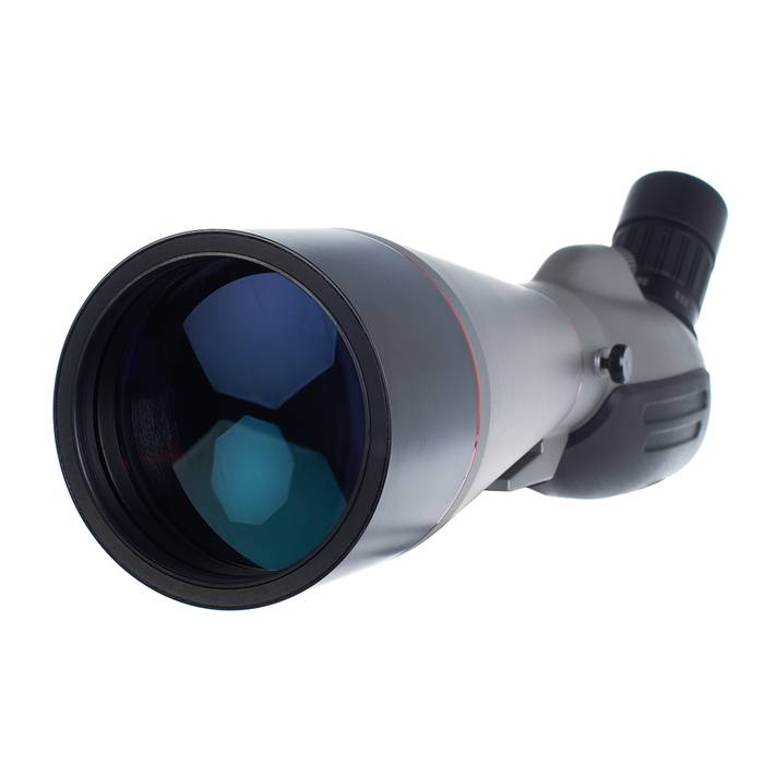 Зрительная труба Veber 25-100*100 st8245