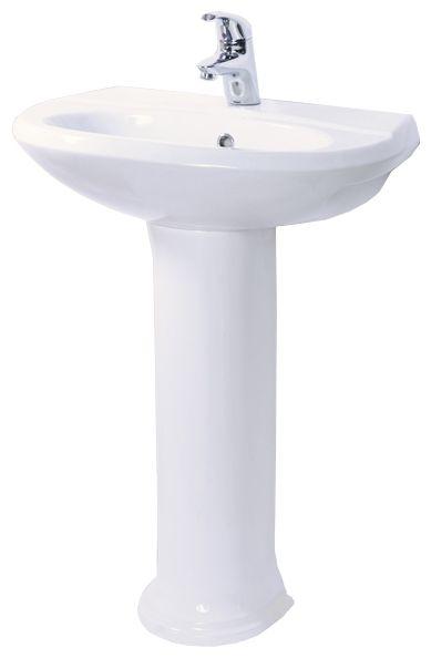 Раковина для ванной Sanita