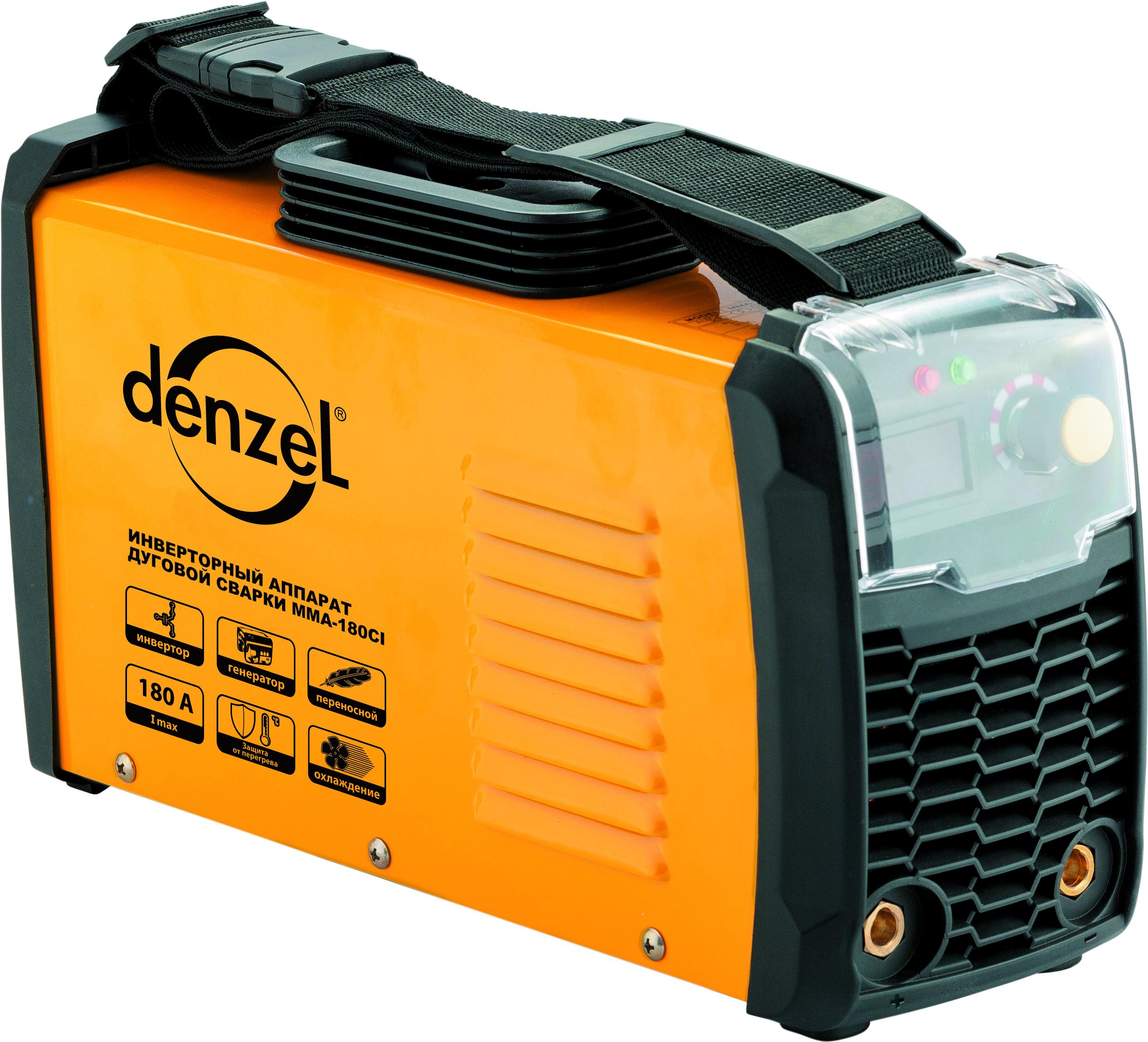 ��������� ������� Denzel ���-180ci