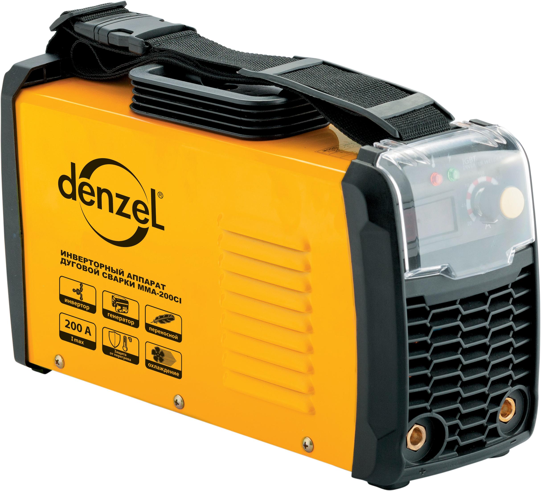 ��������� ������� Denzel ���-200ci