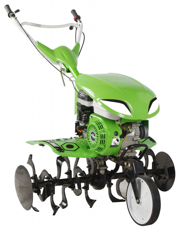 ���������� �������� Aurora Gardener 750 smart