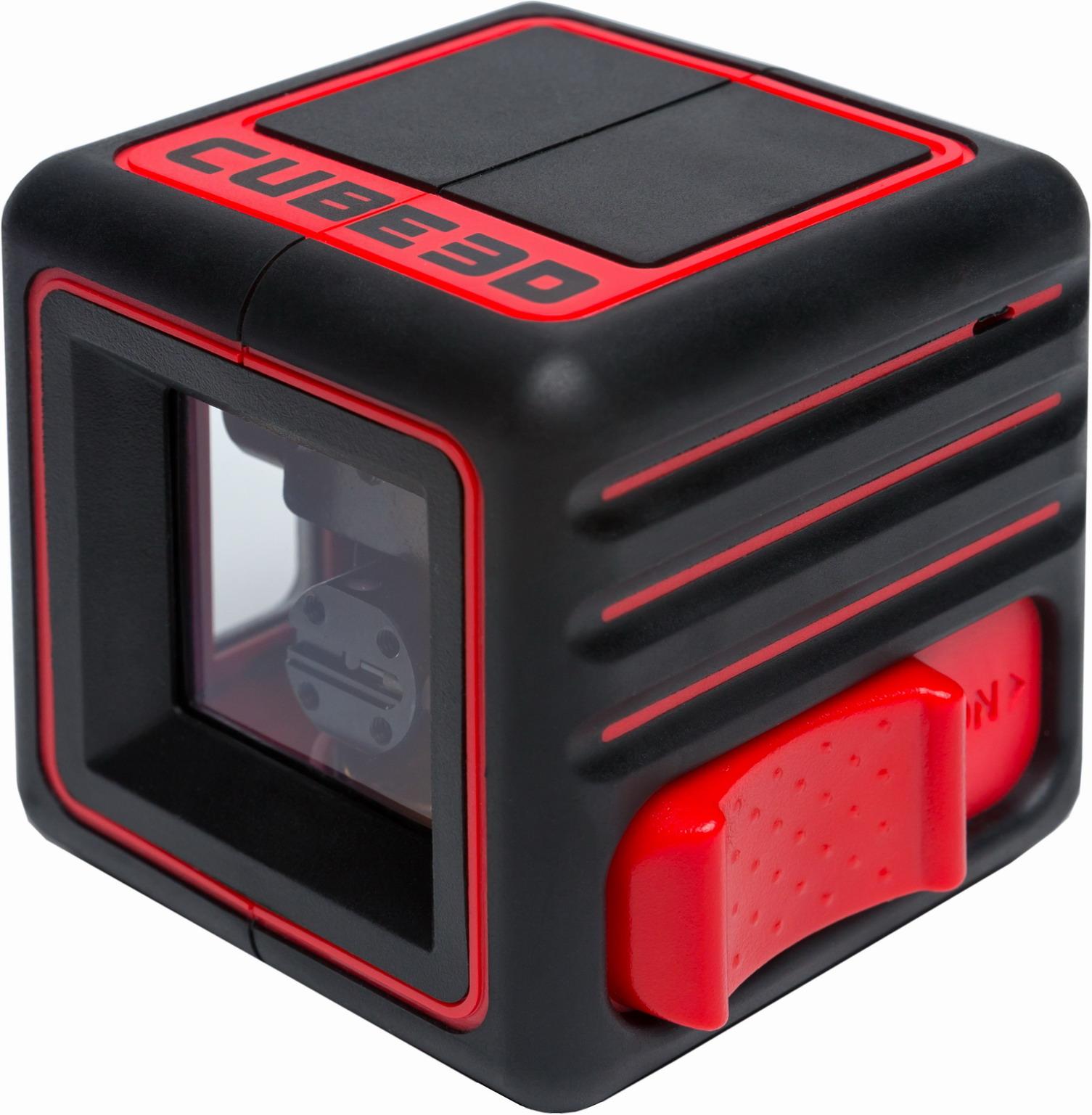 Фото 2/2 Cube 3d professional edition, Уровень