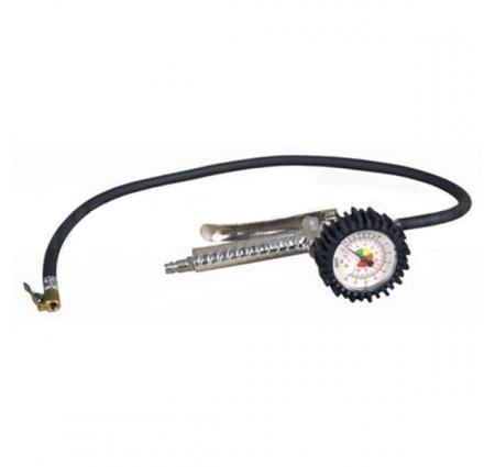 Пистолет для накачки шин ElitechИнструмент для обслуживания колес<br>Тип: пистолет для накачки<br>