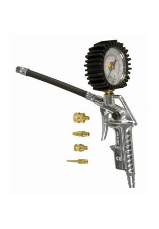 Пистолет для накачки шин Elitech