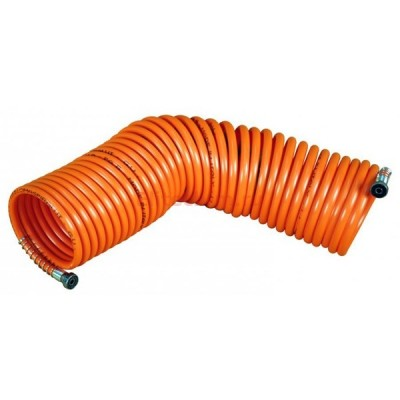 Шланг спиральный для пневмоинструмента Elitech