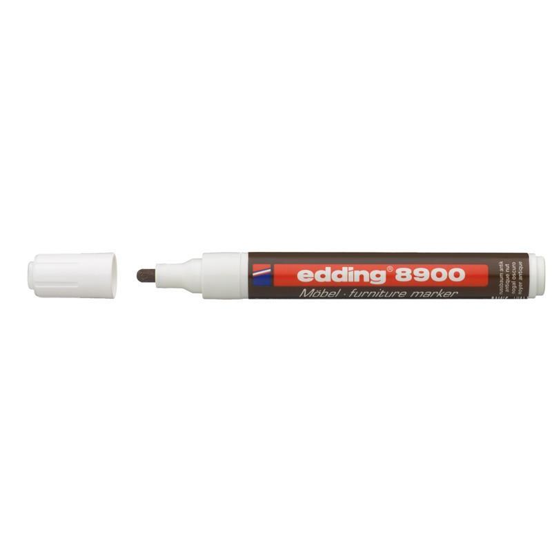 Маркер EddingРазметочный инструмент<br>Тип: маркеры,<br>Цвет: махагон<br>