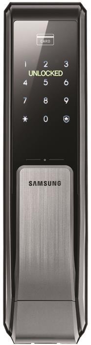 Замок дверной электронный Samsung