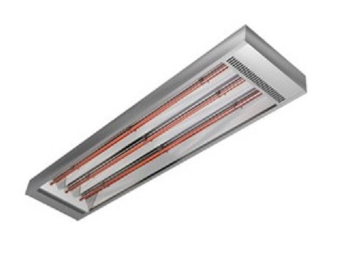 Нагреватель EnergotechИнфракрасные обогреватели<br>Мощность: 4500,<br>Тип установки: подвесной,<br>Тип: электрический,<br>Три фазы: есть,<br>Защита от перегрева: есть,<br>Напряжение: 220/380,<br>Высота установки: 2.3,<br>Длина (мм): 1360,<br>Ширина: 300,<br>Высота: 80,<br>Вес нетто: 7<br>