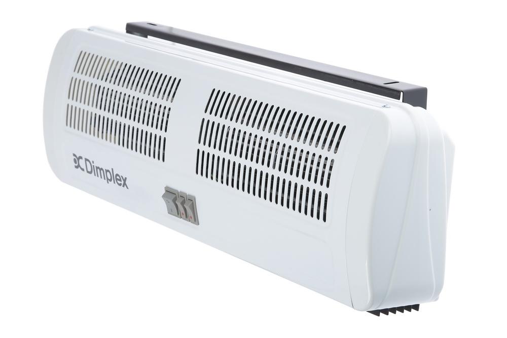 Тепловая завеса Dimplex