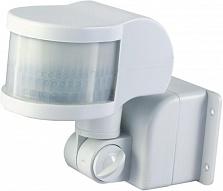 Датчик движения ТДМДатчики движения<br>Максимальная подключаемая мощность: 1100,<br>Радиус действия: 12,<br>Материал: пластик<br>