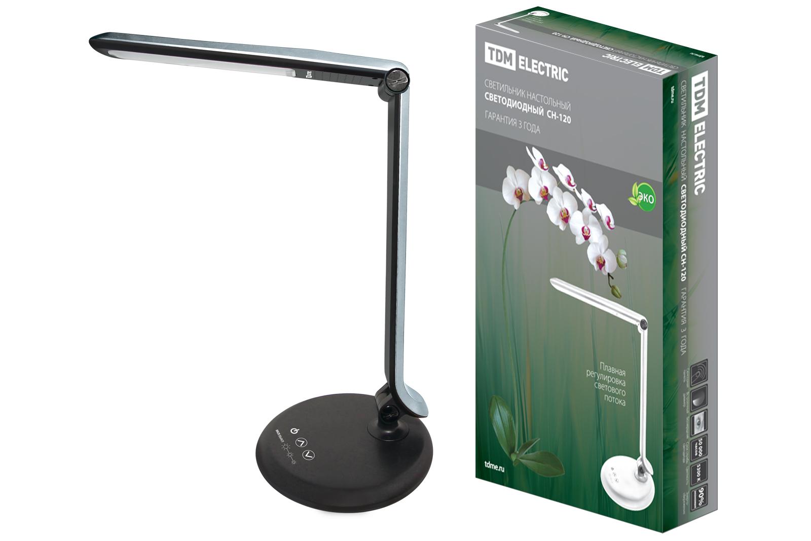 Лампа настольная ТДМ Sq0337-0037