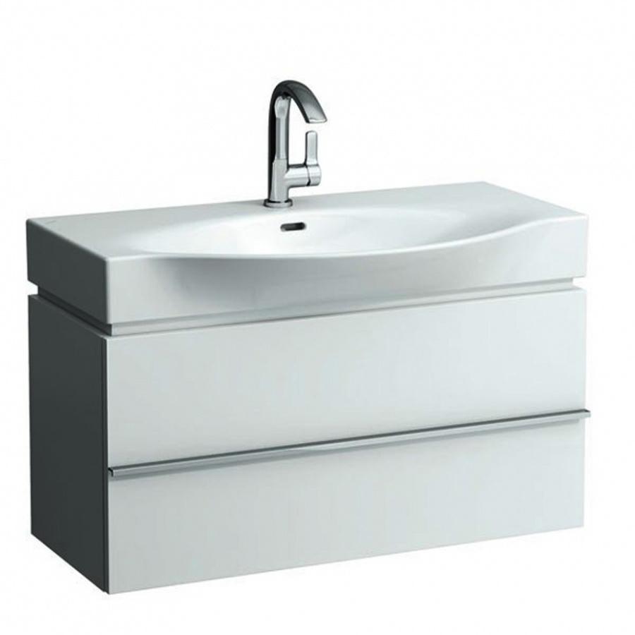 Тумба под раковину LaufenМебель для ванной комнаты<br>Тип: тумба,<br>Тип установки мебели для ванной: под раковину,<br>Ширина: 893,<br>Цвет мебели для ванной: белый<br>