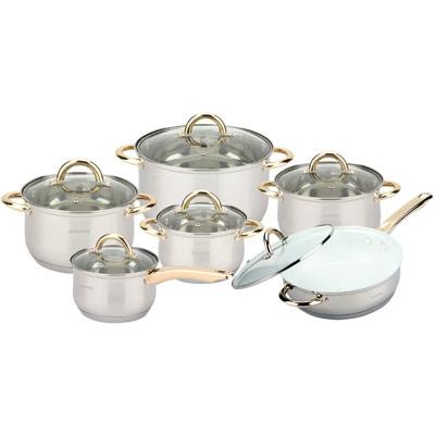 Набор посуды Bohmann