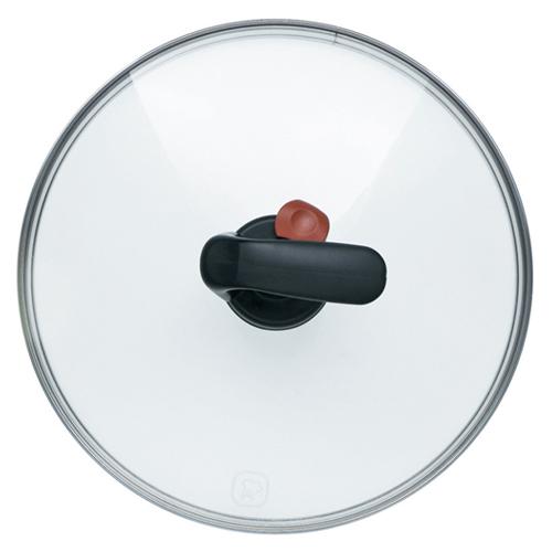 Крышка RondellКрышки<br>Диаметр: 260, Материал: стекло<br>