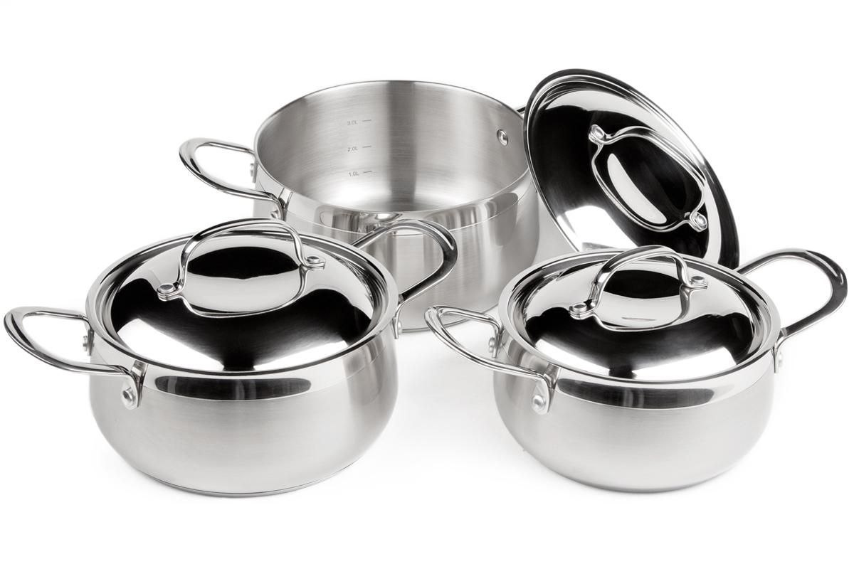 Наборы посуды