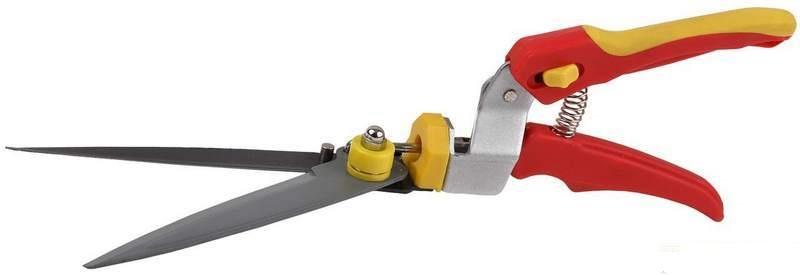 Ножницы GrindaСекаторы, сучкорезы<br>Тип: кусторез<br>